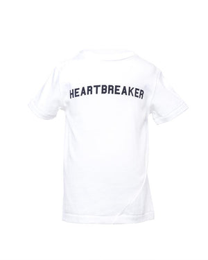 Kids Graphic T-shirt - Heartbreaker - front