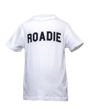 Kids Graphic T-Shirt - Roadie - front
