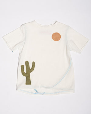 Cotton Desert T-shirt