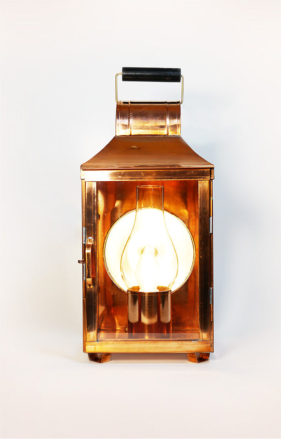 Barn Light Traditional Wall Lantern