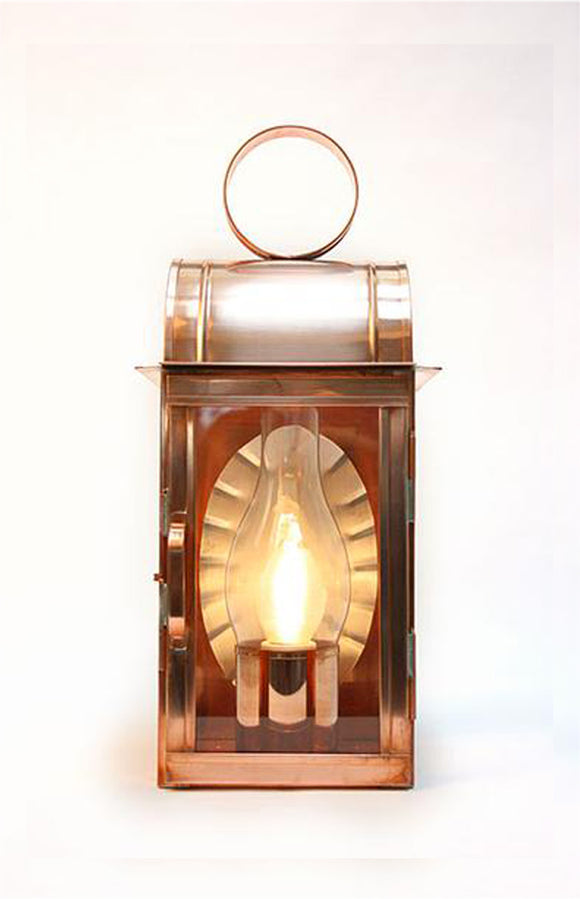 Cape Cod Traditional Wall Lantern
