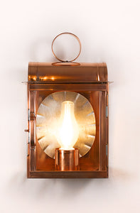 Concord Traditional Wall Lantern