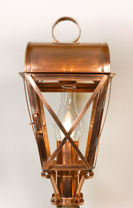Eldredge Post Lantern