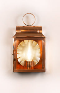 Lexington Traditional Wall Lantern