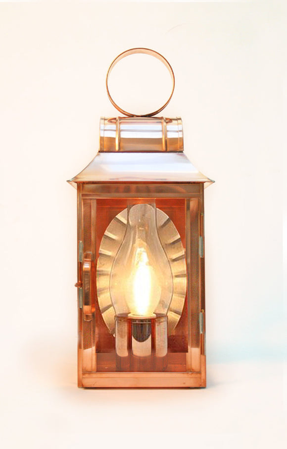 Pilgrim Traditional Wall Lantern