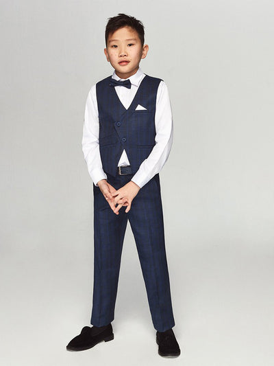 Oscar Väst SET - Chikids Fashion
