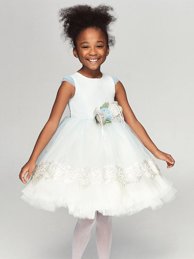 Rosie Dress - Chikids Fashion