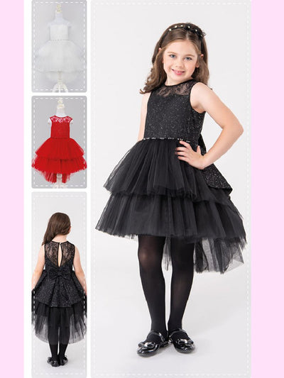 Sofia Dress - Chikids Fashion
