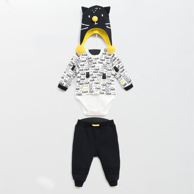 Wogi 5 - Chikids Fashion