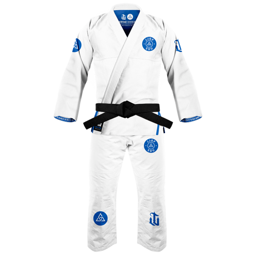 S.D.U. GI   (Official Uniform of the Self.Defense.Unit