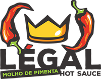 Légal Hot Sauce