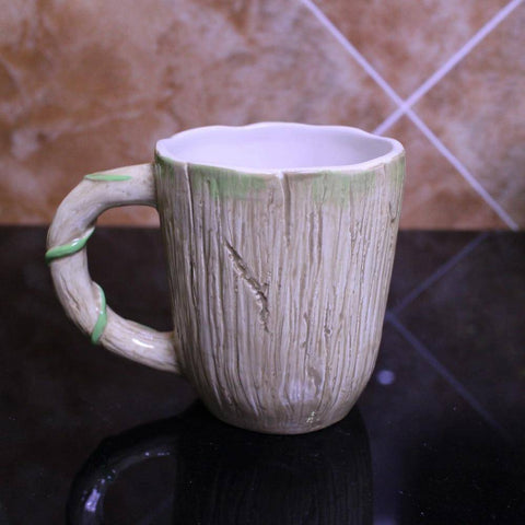 Image of 400ml Ceramic Coffee Mug Mugs