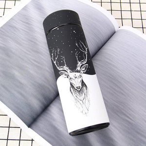 Vacuum Bottle with Awesome Custom Art Vacuum Flasks & Thermoses