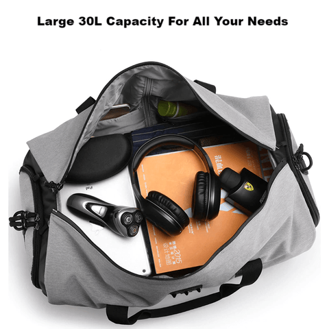 Multi-Function Travel Bag | Best Bag for Travel and Daily Use