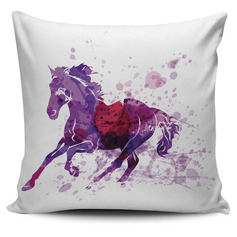 Wild Horse Pillow Covers Wild Horse