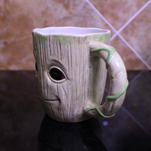Image of 400ml Ceramic Coffee Mug