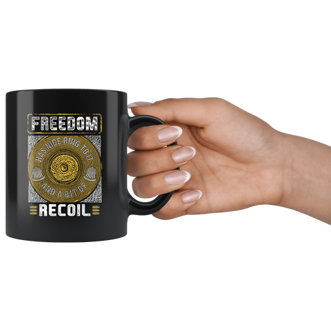 Image of Freedom Has A Nice Ring