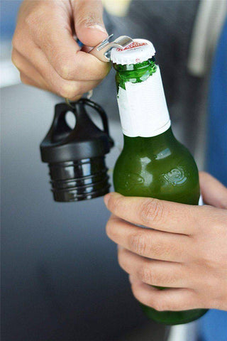 BottleCooler, The BEST Insulated 12 oz. Bottle Holder, Protect Your Drinks This Summer