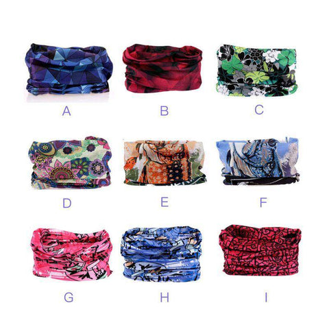 Outdoor Scarves Scarves