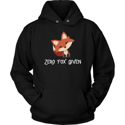 Image of Zero Fox
