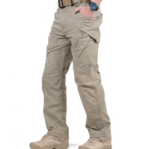 Image of Delta Pant Cargo Pants