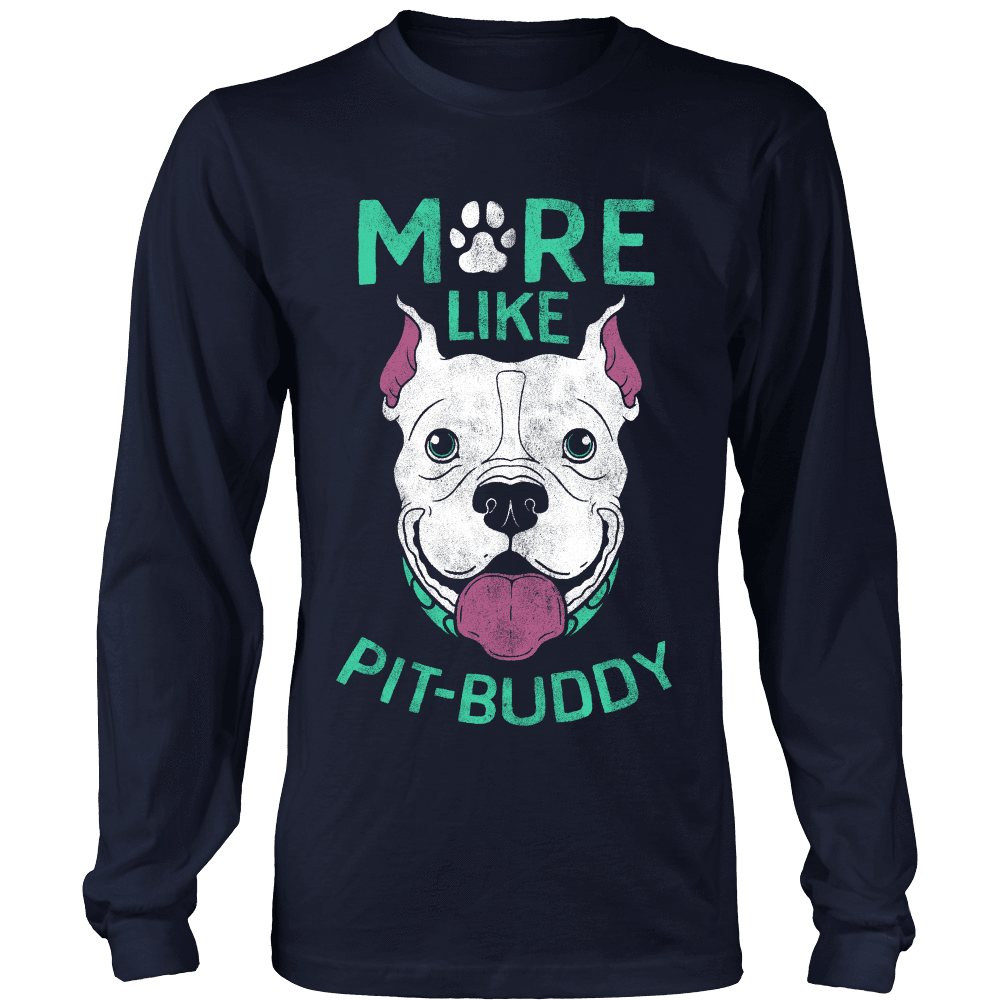 Pit Buddy Shirts and Hoodies
