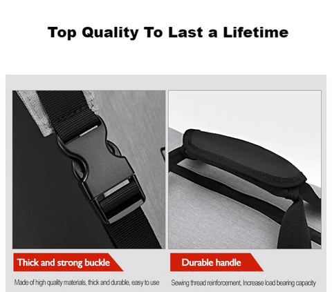Image of Multi-Function Travel Bag | Best Bag for Travel and Daily Use Backpacks
