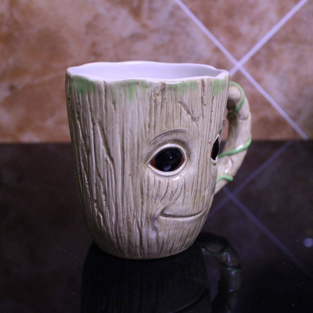 400ml Ceramic Coffee Mug