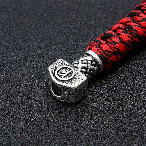 Image of Norse Rune Keychain Key Chains