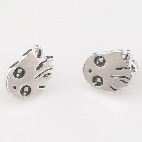 Image of Cute Groot Collection Stud Earrings