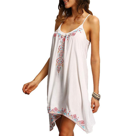 Image of Gorgeous Boho Summer Dress Dresses