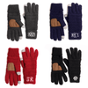 Monogramed Gloves | Personalized For You Monogrammed Personalized Products Red Fancy