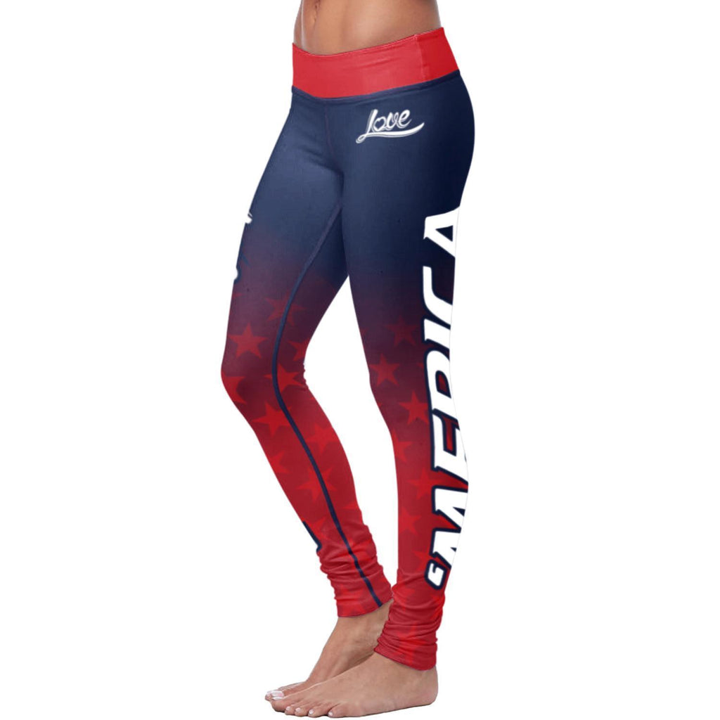 Merica Classic Leggings Leggings