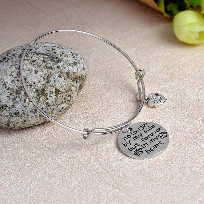 Gorgeous Bangle for Dog Owners