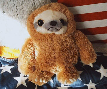 Cute Sloth Plush Toy Stuffed & Plush Animals