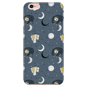 Space Sloth Phone Case Phone Cases iPhone 6/6s