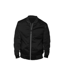 Men's Bomber Jacket Wild Horses