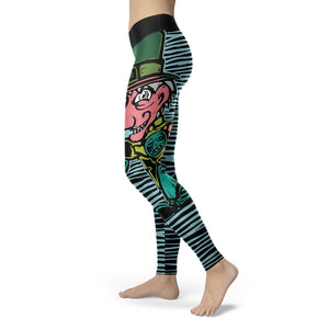 We're All Mad! Wonder Collection Leggings Leggings We're All Mad! Wonder Collection Leggings S