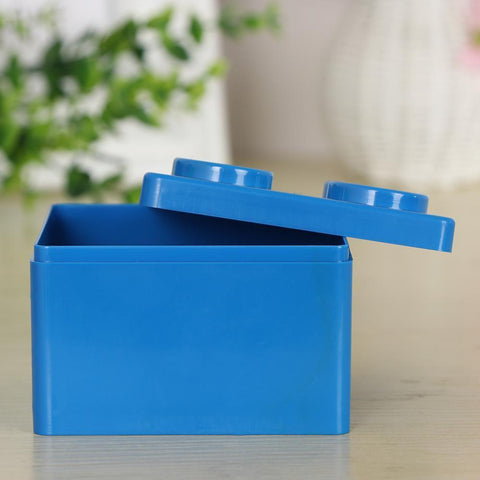 Creative Building Block Storage Box Storage Boxes & Bins