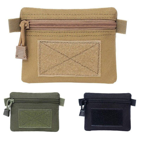 Image of 1000D Nylon Wallet Bags