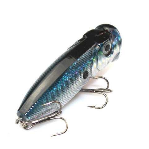 6.5cm 10g Popper Fishing Lure Fishing Lures