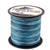 Camo 8 Stranded Braided PE Fishing Line | Super Strong Fishing Lines