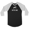 Bite Me, Flyfishing shirt