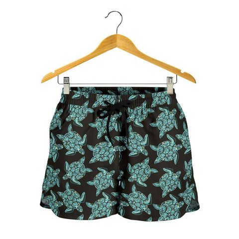 Cute Turtle Shorts V. 2 shorts