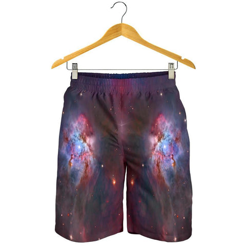Epic Mens Space Shorts shorts