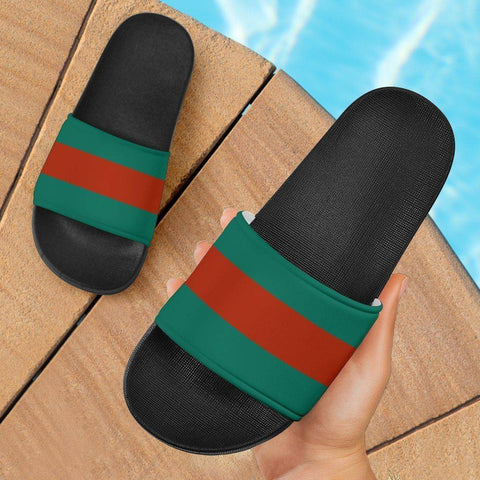 Stay In Fashion With These Custom Slides Slides