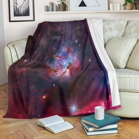 Image of Premium Galaxy Blanket V3