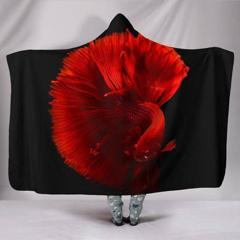 Image of Betta Fish Blanket