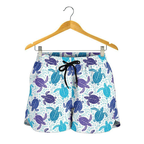Sea Turtle V1 Shorts shorts