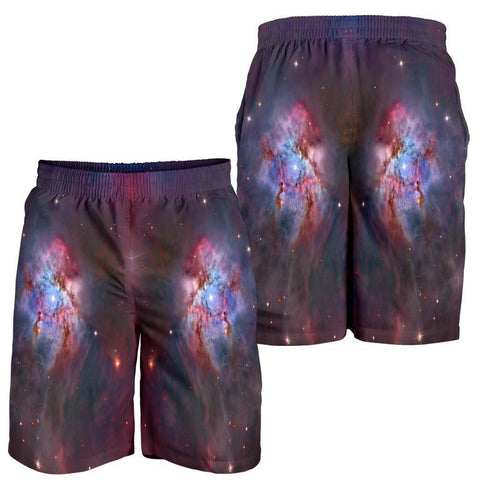 Image of Epic Mens Space Shorts shorts